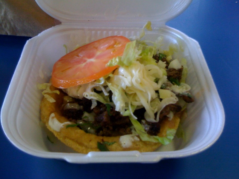 Sope Al Pastor   thefatkidfoodblog